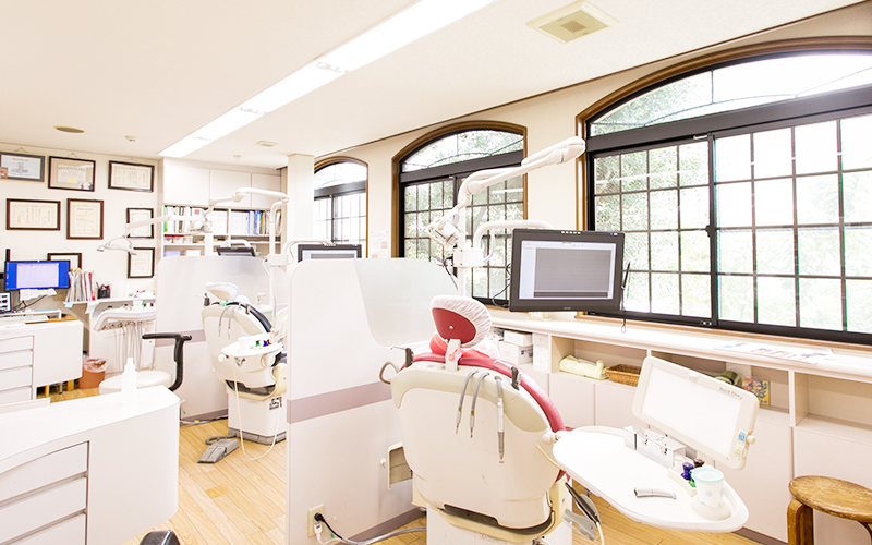 あさの歯科photo